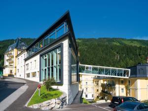 Hotel Salzburger Hof, Hotel  Bad Gastein - big - 64