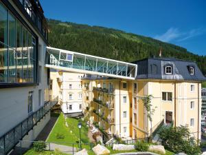 Hotel Salzburger Hof, Hotel  Bad Gastein - big - 65