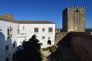 Pousada de Obidos, Castelo de Obidos Óbidos