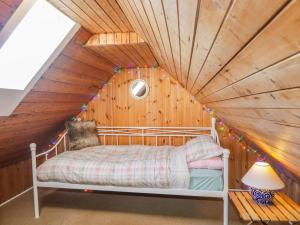 Beinn Ghobhlach Cottage