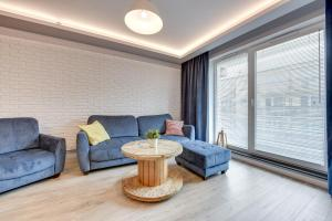 Marina Apartment Oldtown Gdansk