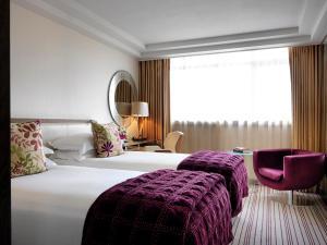 The Marylebone Hotel (9 of 41)