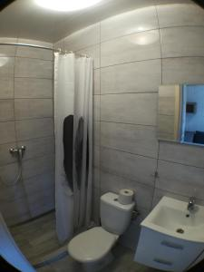 Domki apartamenty Ewa