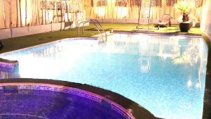 Buraq Hotel