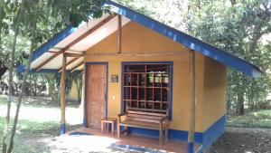 Cerro Chato Ecolodge