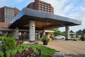 Hilton Mississauga/Meadowvale, Hotels - Mississauga