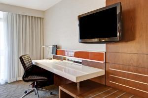 Hilton Mississauga/Meadowvale, Hotels  Mississauga - big - 3