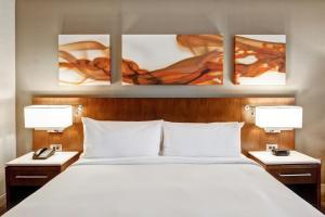 Hilton Mississauga/Meadowvale, Hotels  Mississauga - big - 4