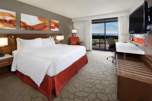 Hilton Mississauga/Meadowvale, Hotels  Mississauga - big - 5