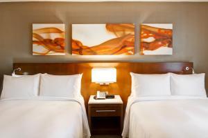 Hilton Mississauga/Meadowvale, Hotels  Mississauga - big - 9