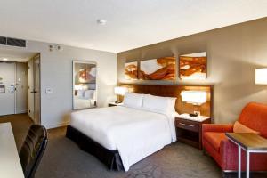 Hilton Mississauga/Meadowvale, Hotels  Mississauga - big - 11