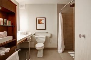 Hilton Mississauga/Meadowvale, Hotels  Mississauga - big - 10