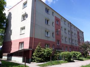 Apartment w bloku mieszkalnym