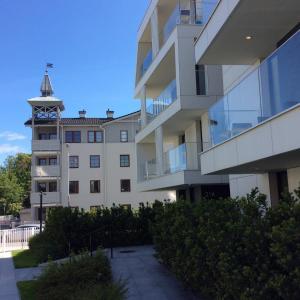 Apartament przy sopockiej plaży