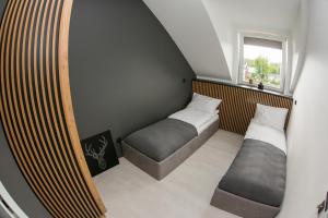 Apartament Bulwar 7