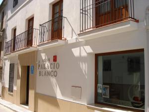 Hotel Palacio Blanco (15 of 40)