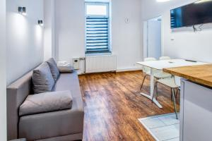 Apartamenty Jana