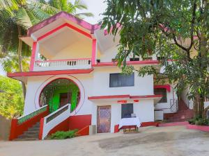 OYO 24658 Afonso Guest House