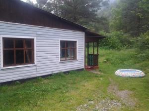 Гостевой дом Литвиновых, Чемал