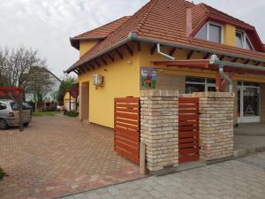 Aranyhal Apartman, 8380 Hévíz