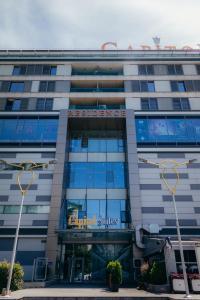 Capitol Suites - Hotel - Skopje