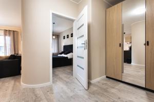 Apartamenty Silence Baltic Classic