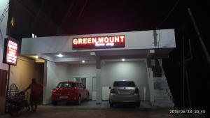 . Green Mount Homestay