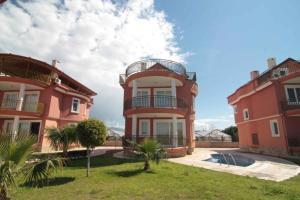 obrázek - The Secret to Enjoying Your 5 Star Villa close to the Beach in Alanya, Alanya Villa 1025