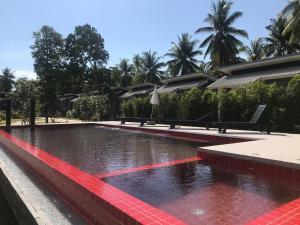 Peacock Village - Ban Madua Wan