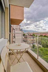 Vitosha View One Bedroom Apartment