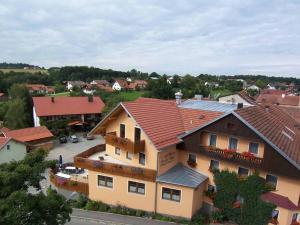 Gasthof-Pension-Metzgerei Jäger - Atzenzell