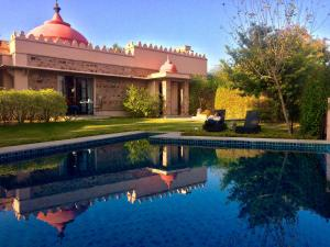 Tree Of Life Resort & Spa Jaipur (16 of 41)