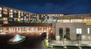 Kempinski Hotel Gold Coast Cit..
