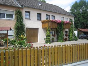 Ferienhaus Enzner - Dennenlohe