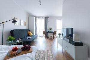 Praga Zupnicza PO Serviced Apartments
