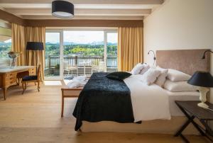 Seehotel Europa, Hotel  Velden am Wörthersee - big - 58