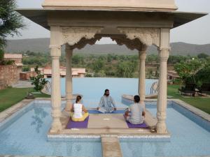 Tree Of Life Resort & Spa Jaipur (33 of 41)