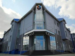 Отель Kristall Hotel, Котельниково