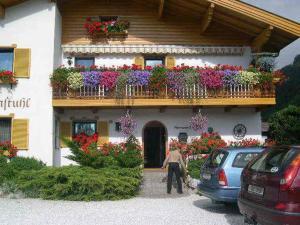 Feriengästehaus Glockenstuhl