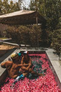 Tree Of Life Resort & Spa Jaipur (40 of 41)