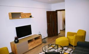 Centr City Apartman