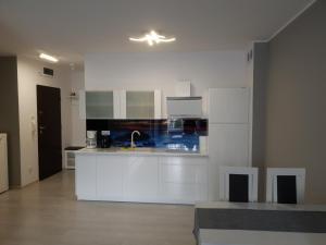 Apartament z Basenem Laura Polanki Park