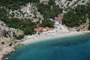 FKK Bunculuka Camping Resort by Valamar