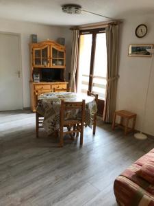 LE SERAC puy saint vincent 1700 - Apartment - Puy Saint Vincent