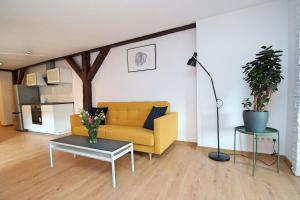 FV/Mariacka 7 - Studio - Apartment