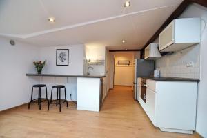 FVMariacka 7 Studio Apartment