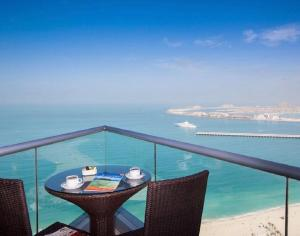 Suites and Penthouse in JBR