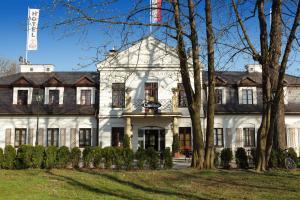 Hotel Dwór Kosciuszko
