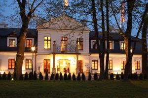 Hotel Dwór Kościuszko - Kraków
