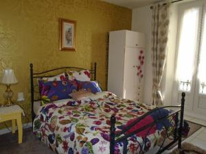 Location gîte, chambres d'hotes Joli Jardin Chambre d'Hotes dans le département Ariège 9